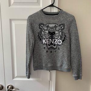 Kenzo tiger sweatshirt 🖤